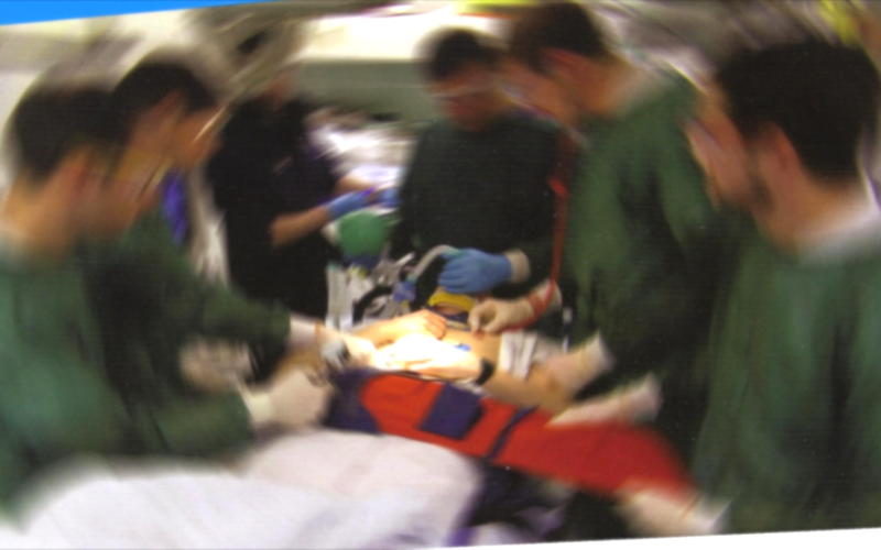 European Trauma Course