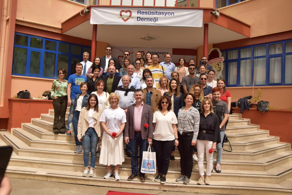 Turkish Resuscitation Council holds Symposium
