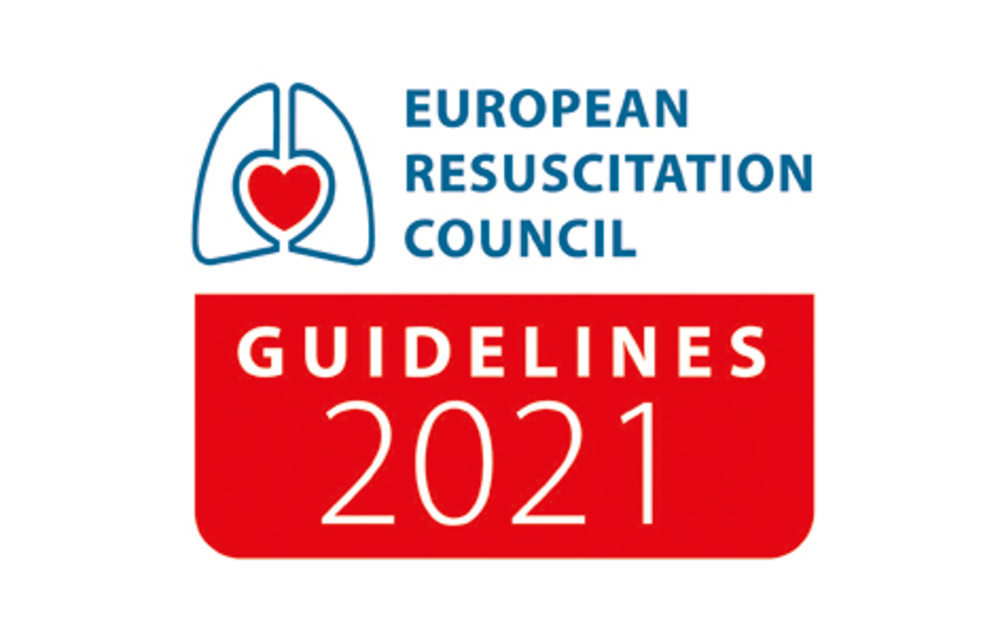 The ERC Guidelines 2021 are here!